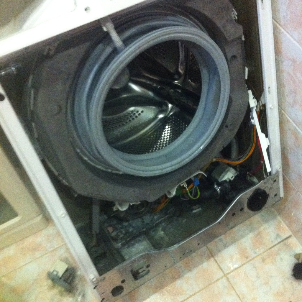 инструкция по эксплуатации стиральной машины kaiser w4 10